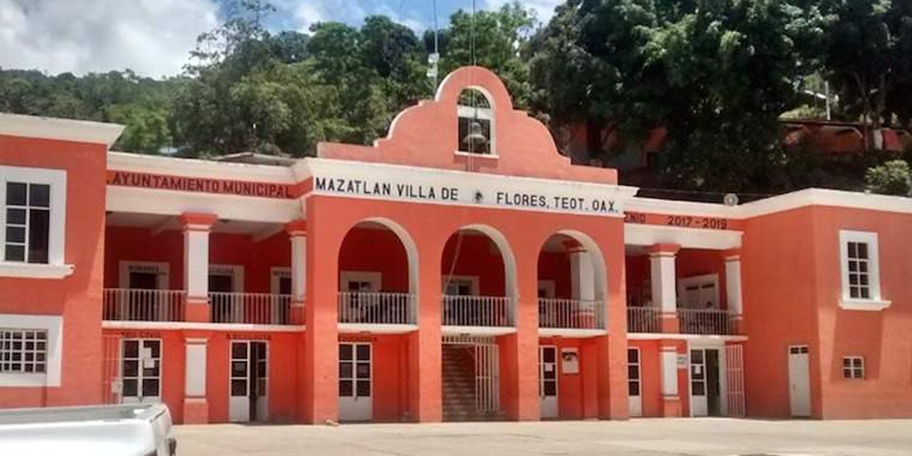 Exigen justicia por feminicidio en Mazatlán Villa de Flores | El Imparcial de Oaxaca
