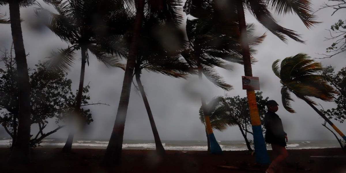 Marco se aproxima a Luisiana como tormenta tropical | El Imparcial de Oaxaca