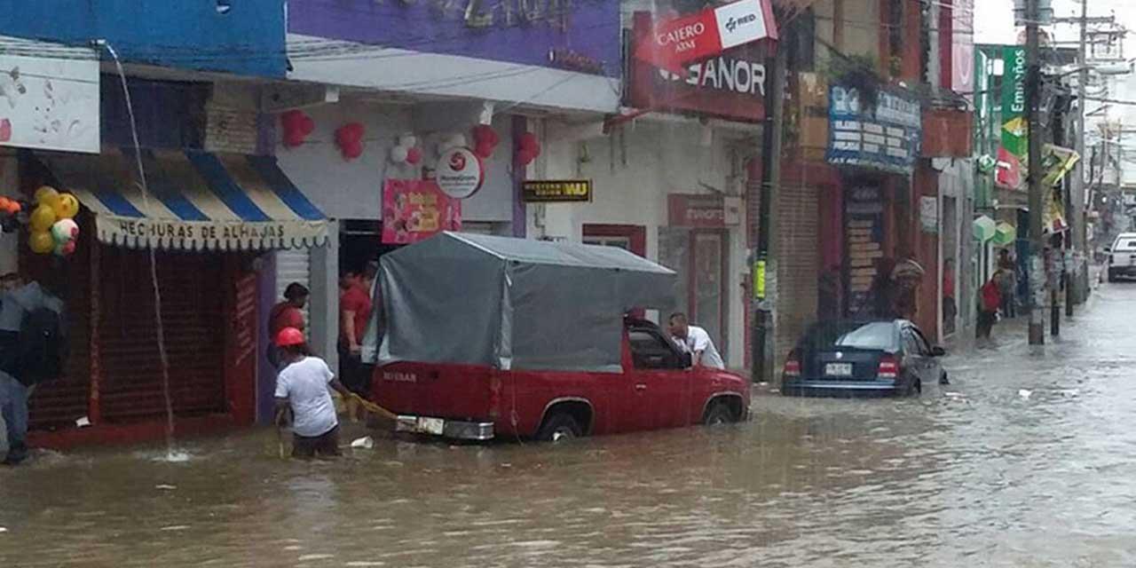 Más de un centenar de viviendas afectadas por lluvias en el Istmo | El Imparcial de Oaxaca
