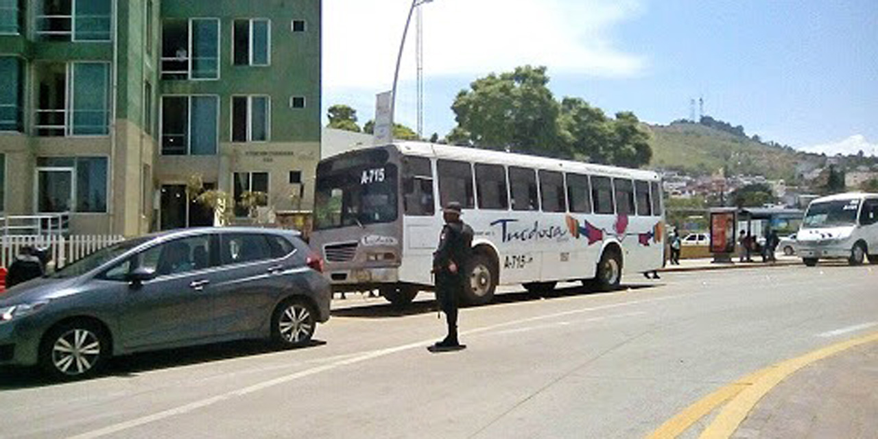 Asaltan a mujer en la Colonia Reforma   El Imparcial de Oaxaca