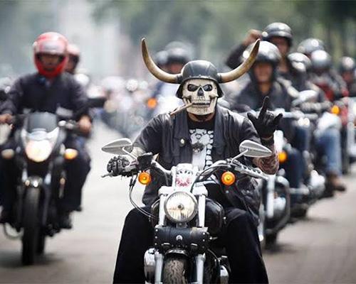 Surge grupo motorizado contra la delincuencia en Oaxaca   El Imparcial de Oaxaca