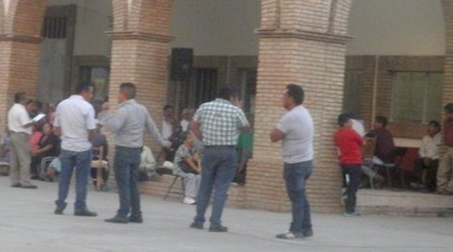 Ebrios realizando arrancones en Huajuapan   El Imparcial de Oaxaca