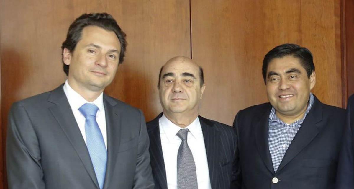 Emilio Lozoya involucra a Miguel Barbosa en los sobornos para aprobar la reforma energética | El Imparcial de Oaxaca