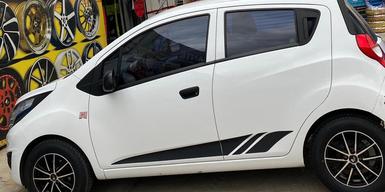 Vecinos de La Noria recuperan auto robado | El Imparcial de Oaxaca