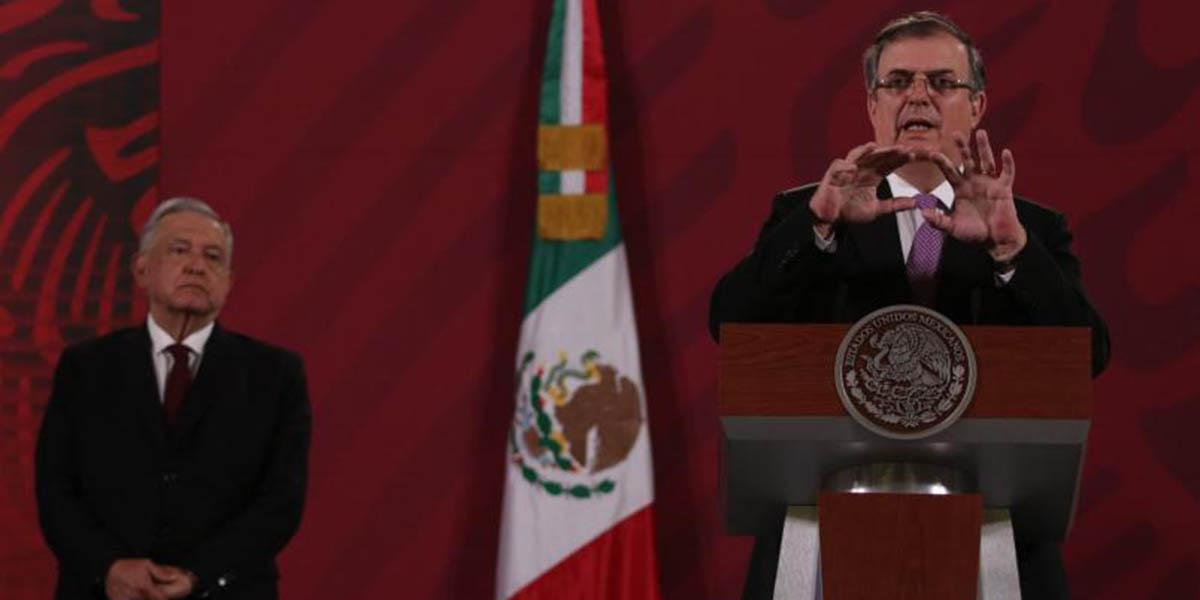 México sí está en comunicación con Rusia por la vacuna Sputnik V   El Imparcial de Oaxaca