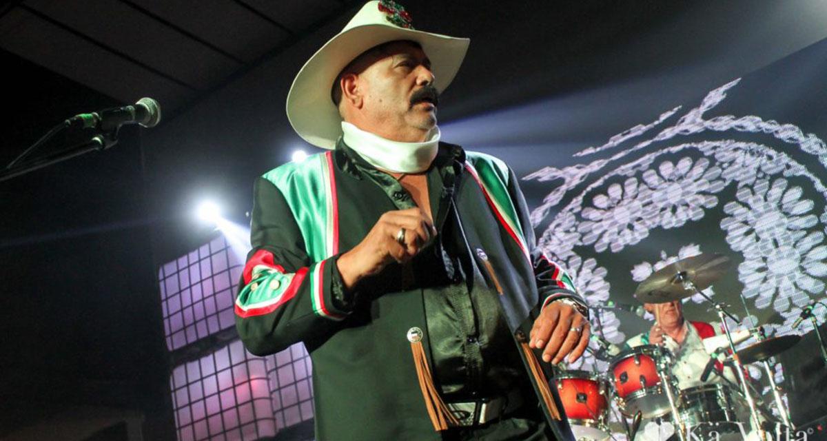 """Video: Mi Banda El Mexicano lanza una nueva versión de """"Ramito de Violetas""""   El Imparcial de Oaxaca"""