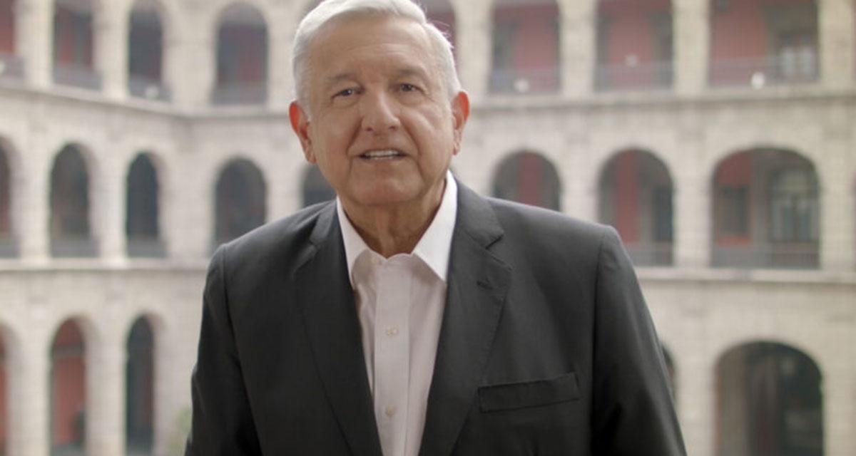 Tenemos finanzas sanas, no hay nada que temer: López Obrador | El Imparcial de Oaxaca
