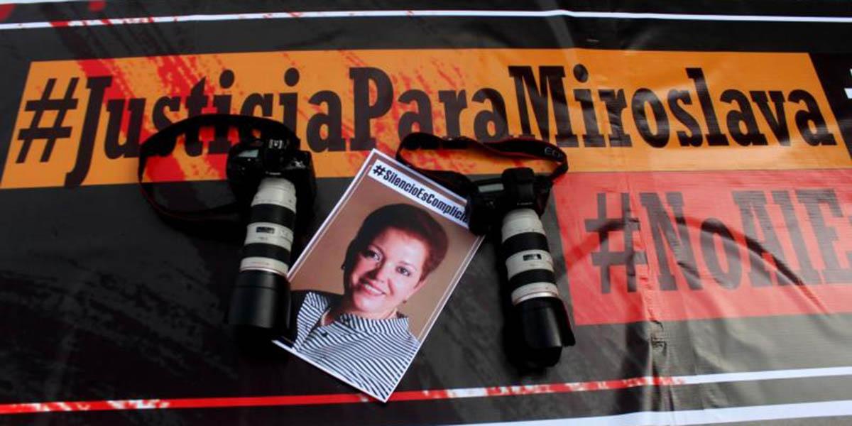 Dan 50 años de cárcel a 'el Larry' por el asesinato de la periodista Miroslava Breach | El Imparcial de Oaxaca