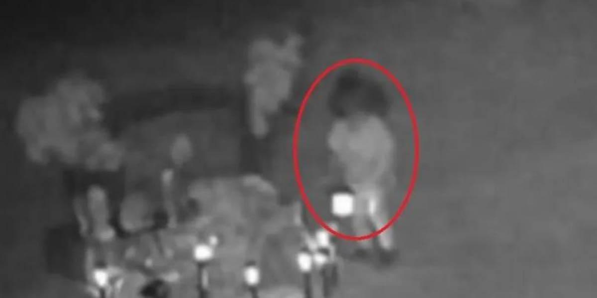 Video: Captan fantasma de una niña de 2 años en cementerio | El Imparcial de Oaxaca