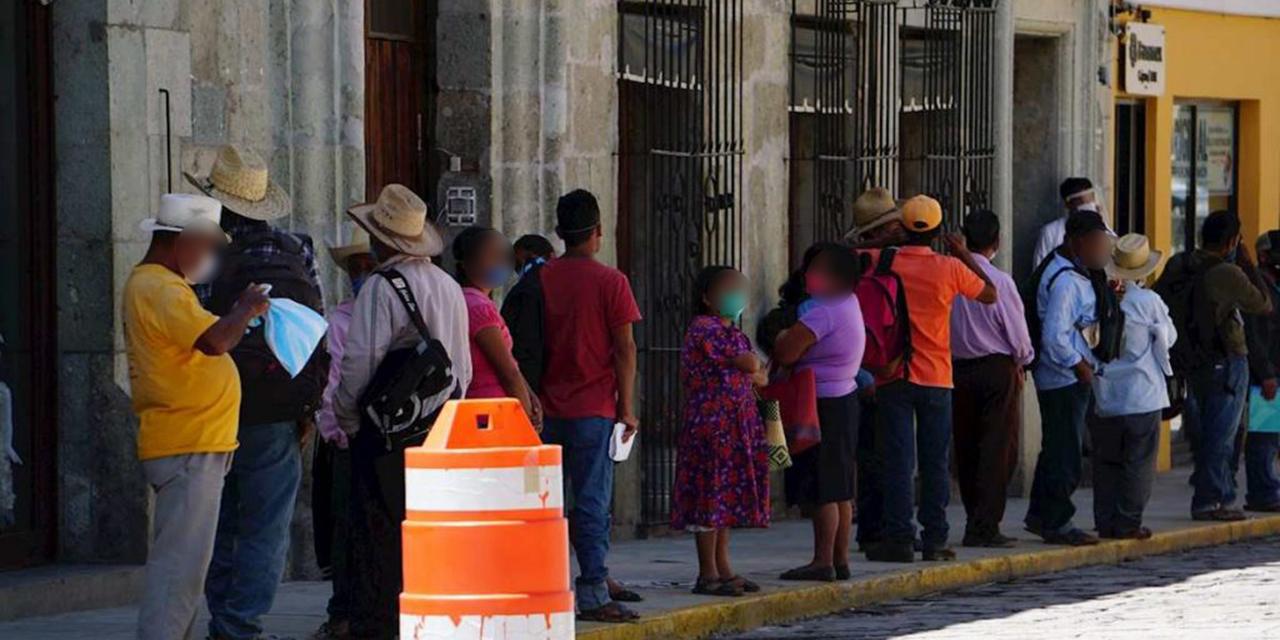 Repuntan contagios en Oaxaca   El Imparcial de Oaxaca