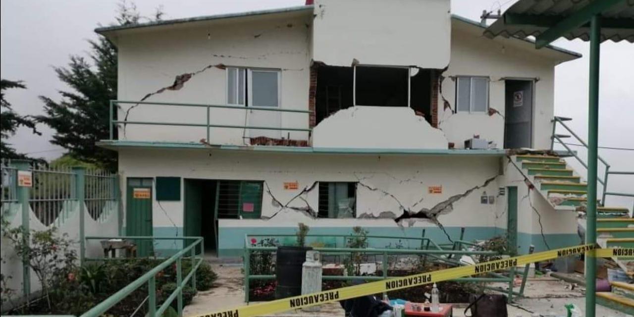 Ozolotepec en espera de ayuda para viviendas por sismo   El Imparcial de Oaxaca