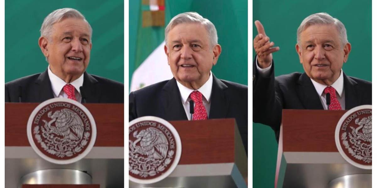 Exhorta AMLO a legisladores a retomar iniciativa para eliminar fuero presidencial | El Imparcial de Oaxaca