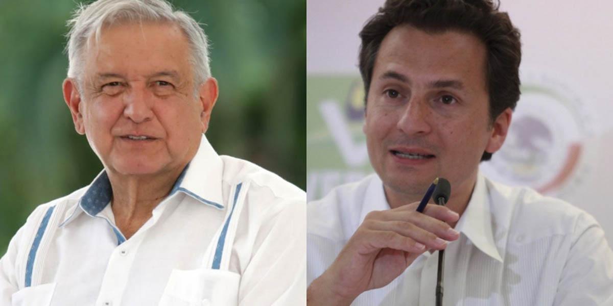 Declaraciones de Lozoya son graves y escandalosos: AMLO | El Imparcial de Oaxaca