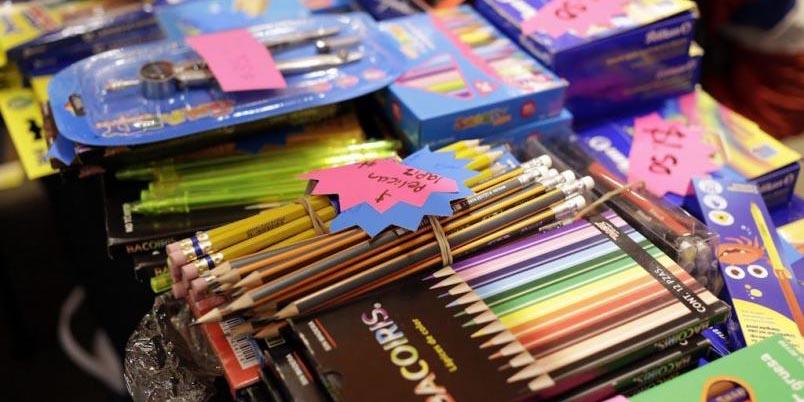Actividad en papelerías y librerías 'actividad esencial' por regreso a clases | El Imparcial de Oaxaca
