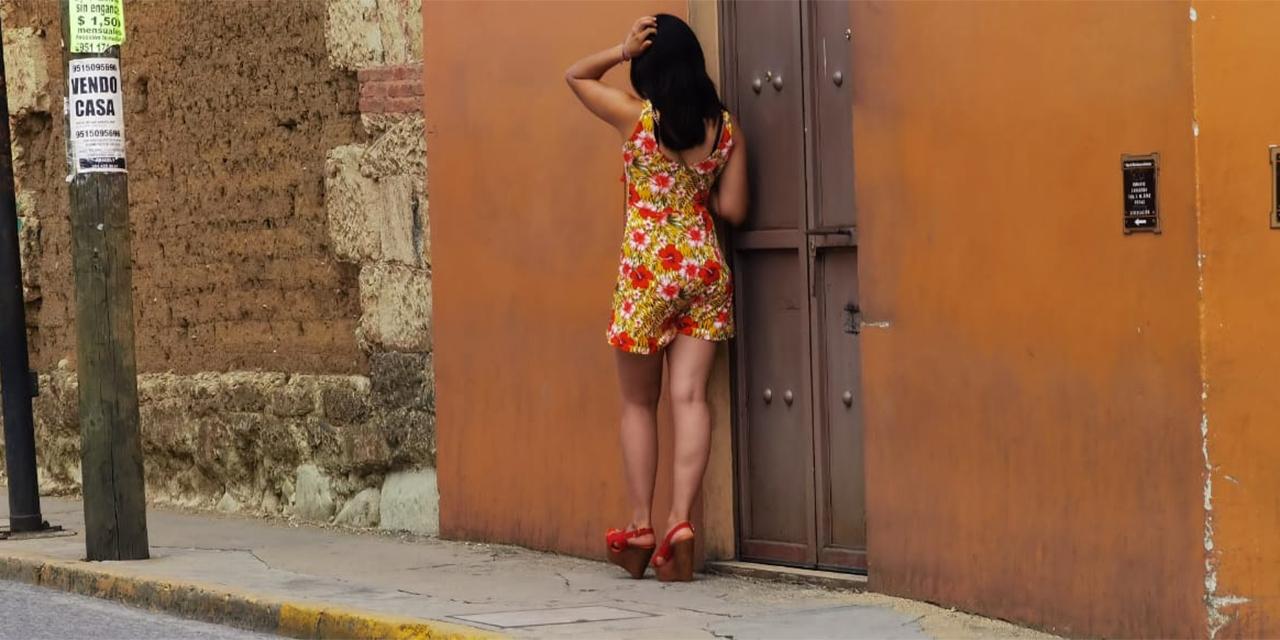 Sexoservidoras de Oaxaca sí usan cubrebocas   El Imparcial de Oaxaca