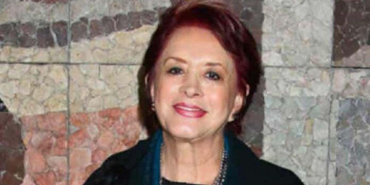 Fallece la actriz Cecilia Romo luego de padecer Covid-19 | El Imparcial de Oaxaca