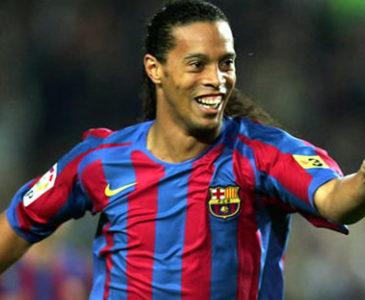 Ronaldinho, cerca de recuperar su libertad
