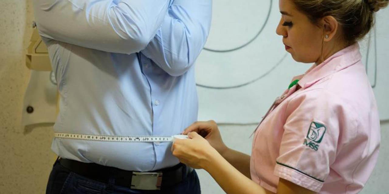 Dexametasona puede ser mortal en pacientes con diabetes | El Imparcial de Oaxaca