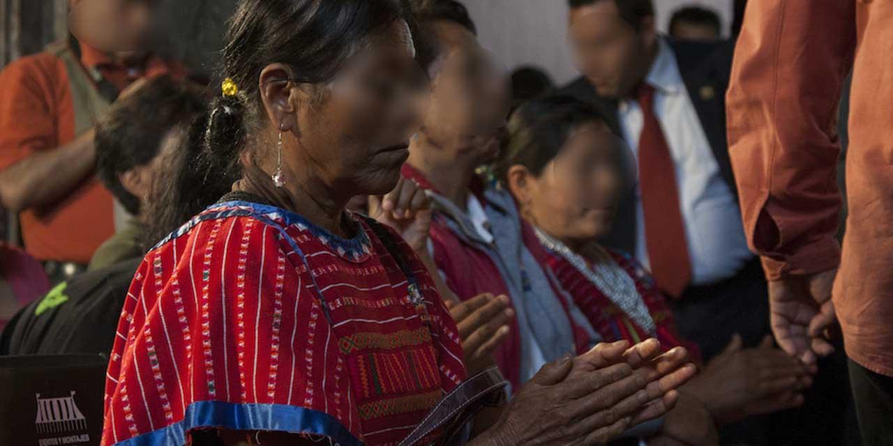 Sistema de Salud excluye y discrimina a pueblos indígenas | El Imparcial de Oaxaca