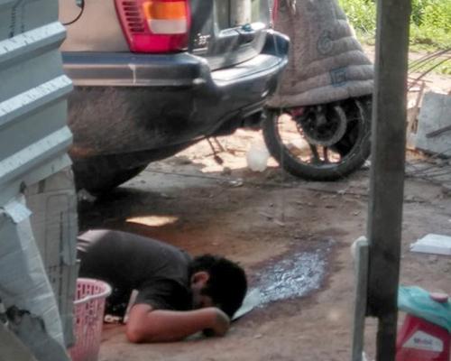Ejecutan a hombre en su casa en Colotepec | El Imparcial de Oaxaca