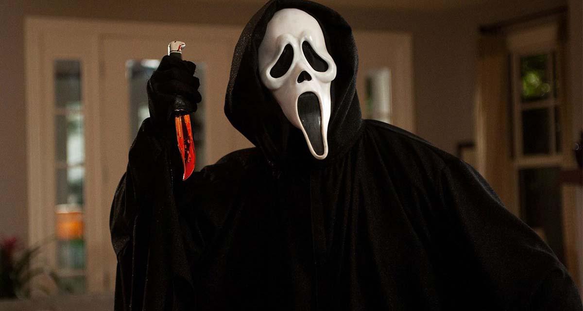 Scream 5 es retrasada por culpa de la pandemia | El Imparcial de Oaxaca