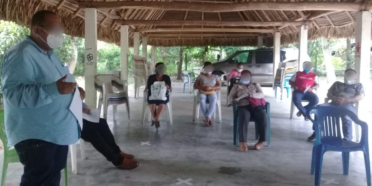 UCIZONI pide atención a unidades médicas rurales | El Imparcial de Oaxaca