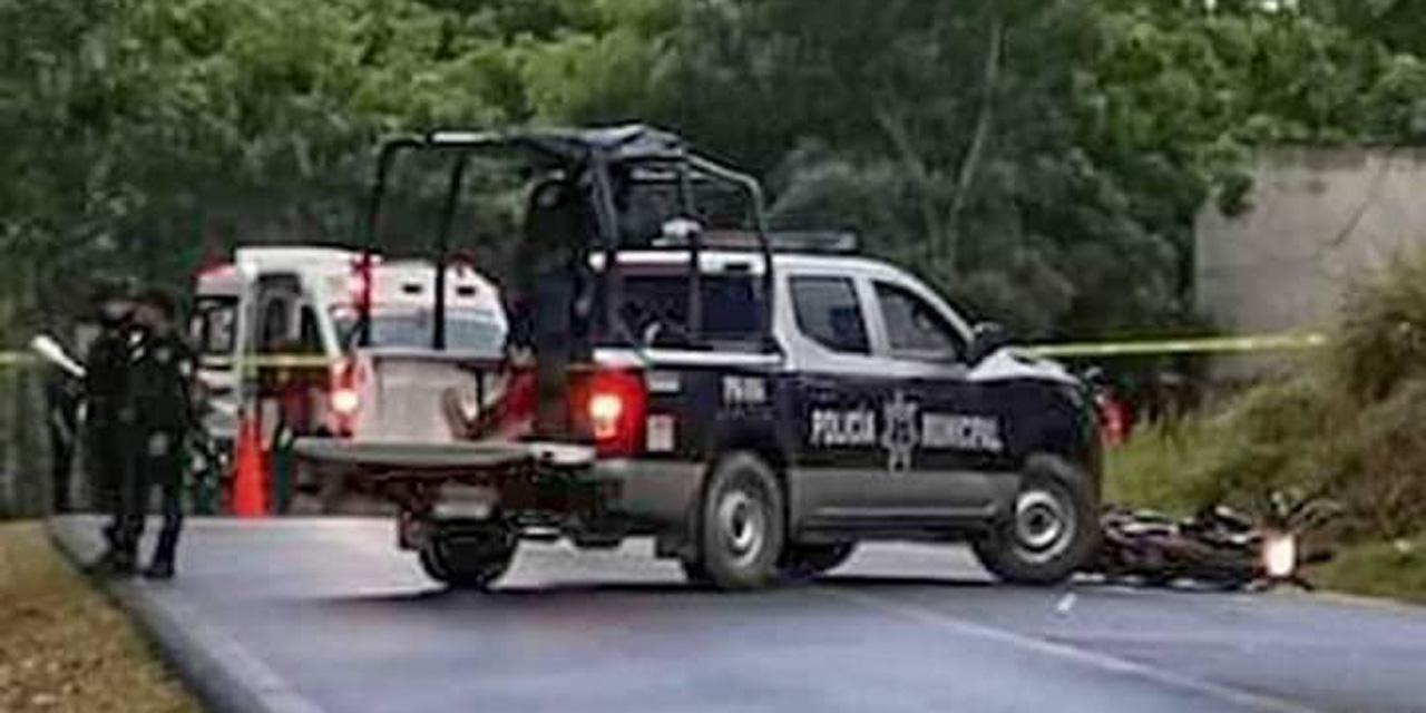 Asesinan a balazos a un hombre en Pinotepa; son detenidos | El Imparcial de Oaxaca