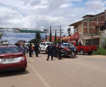 Operativos de Semovi continuarán sin tregua en Oaxaca