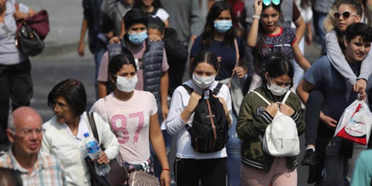 Todos los mexicanos tendrán acceso a la vacuna contra Covid-19: AMLO | El Imparcial de Oaxaca
