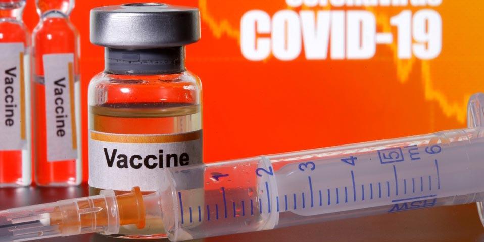Vacuna contra Covid-19 de la India prueba ser segura en humanos   El Imparcial de Oaxaca