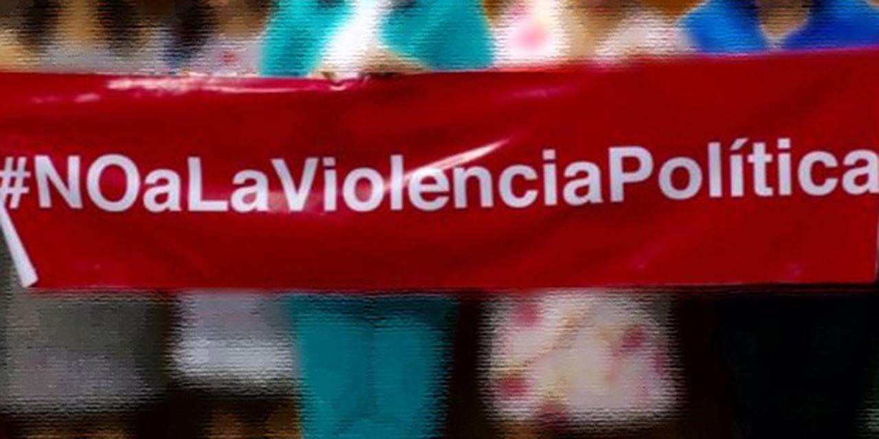 TEPJF confirma violencia política en Reforma de Pineda | El Imparcial de Oaxaca