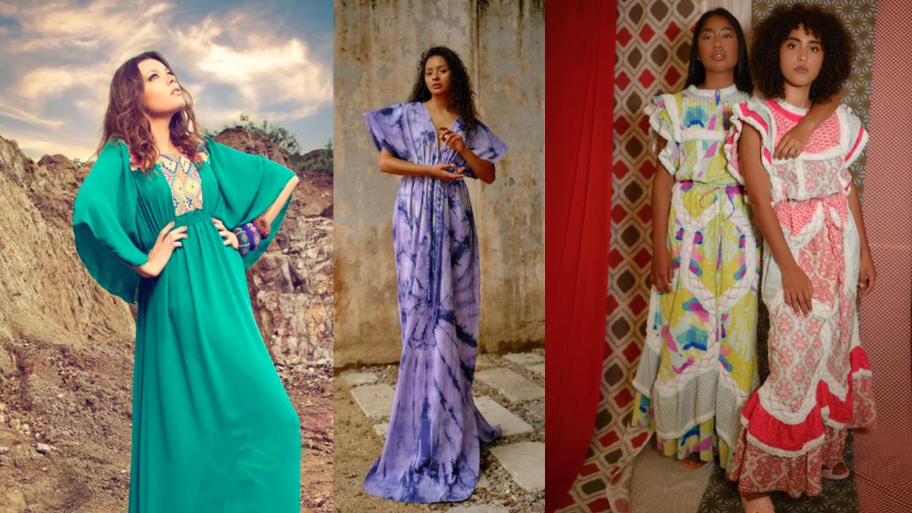 Resalta Vogue la identidad y el arte de la ropa oaxaqueña   El Imparcial de Oaxaca