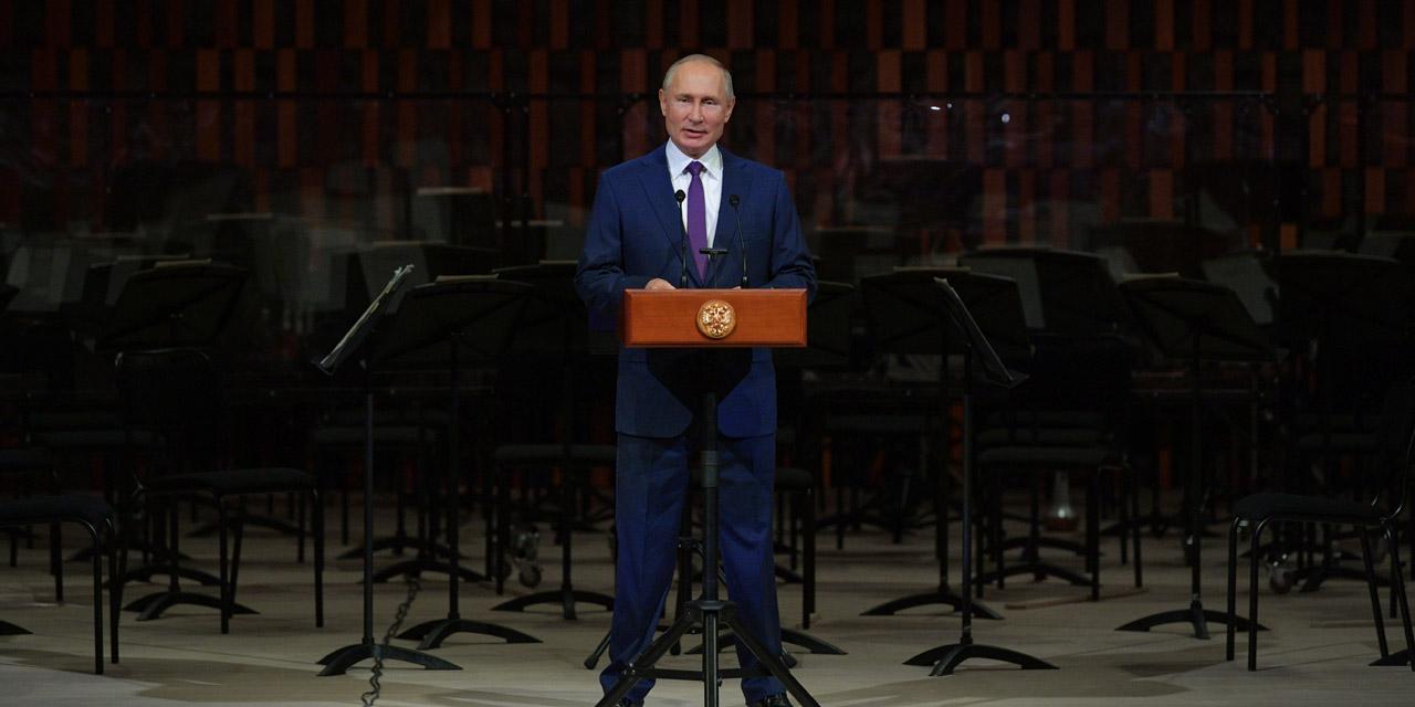 Vladimir Putin ordena primer envío de Sputnik V a Bielorrusia | El Imparcial de Oaxaca