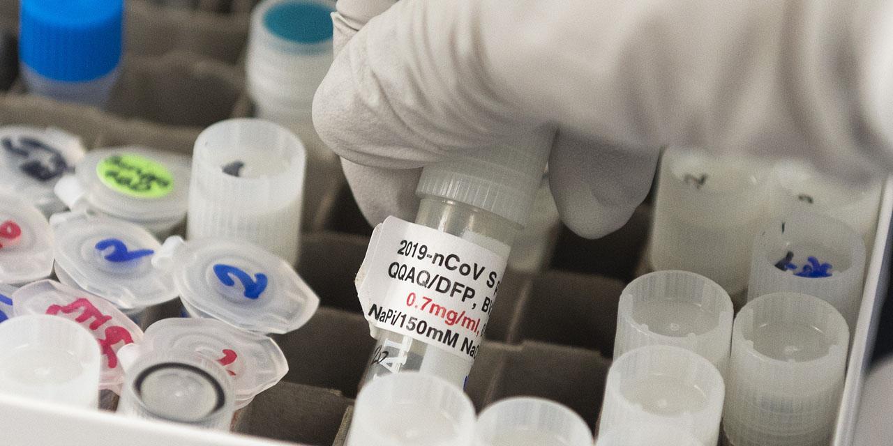 BioNTech y Pfizer reciben permiso para probar vacuna Covid-19 | El Imparcial de Oaxaca