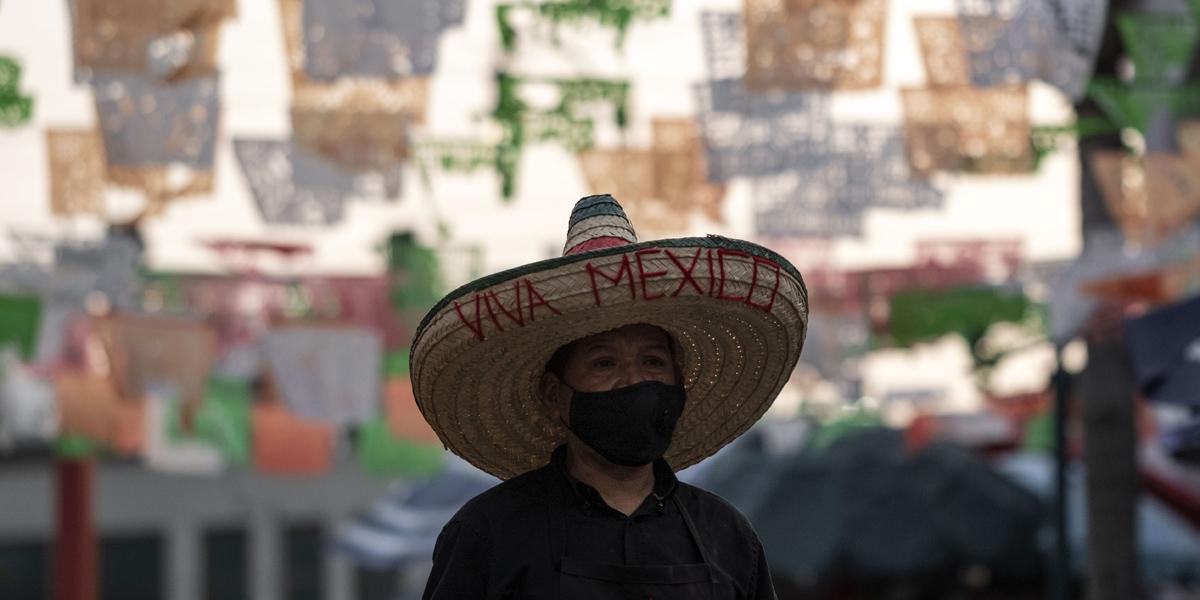 Suben a 15,096 los casos de Covid-19 en Oaxaca; hay 1,376 fallecidos | El Imparcial de Oaxaca