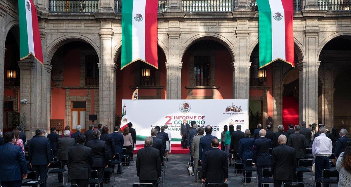 Enfrentamos pandemia y crisis económica sin 'rescates' inmorales; ya pasó lo peor: López Obrador   El Imparcial de Oaxaca