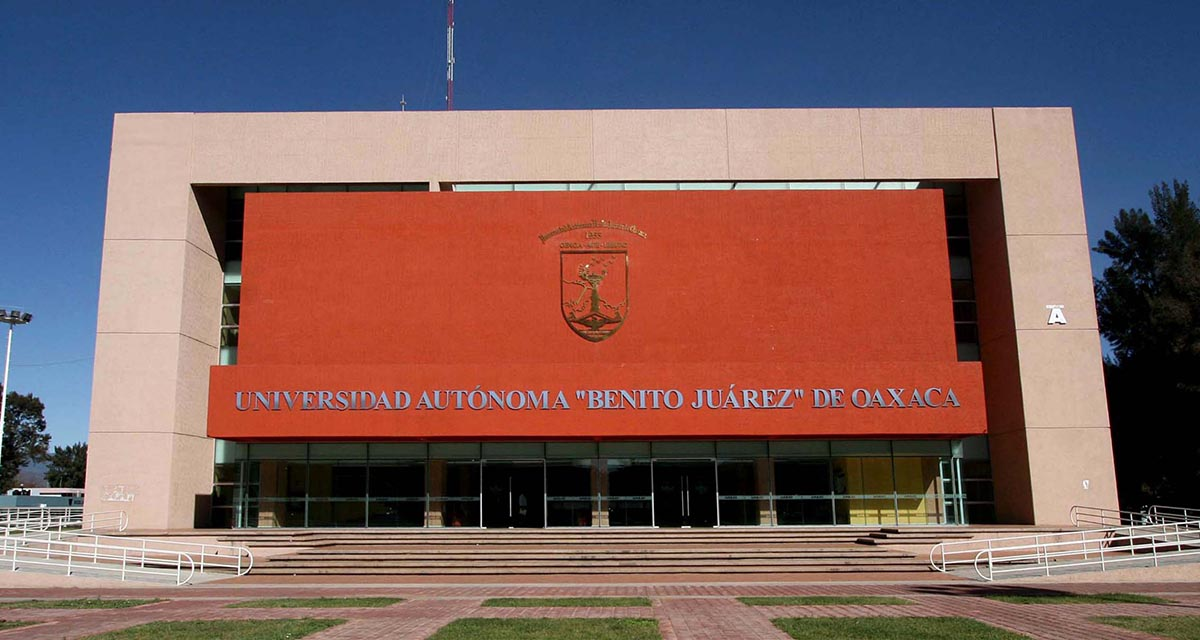 Reinician clases virtuales en la Universidad Autónoma Benito Juárez de Oaxaca | El Imparcial de Oaxaca