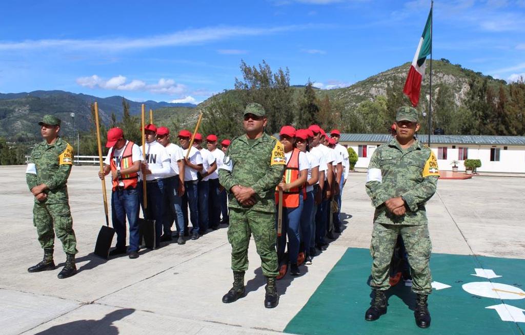Sedena amplía plazo para entrega de Cartillas y Hojas de Liberación del SMN | El Imparcial de Oaxaca