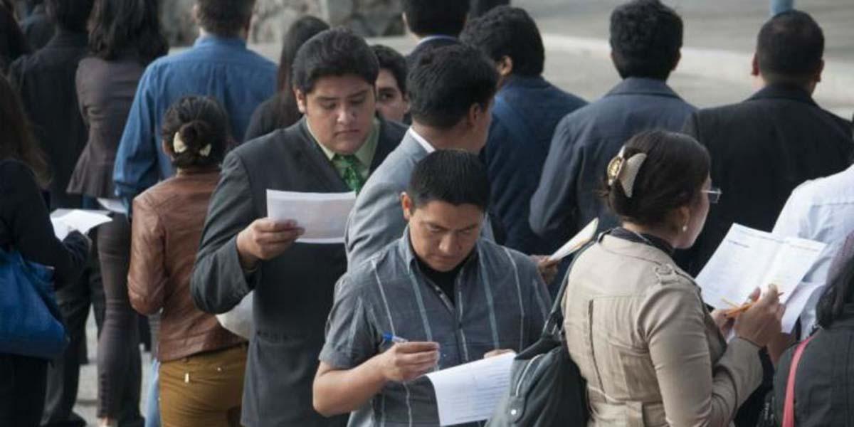 Más mexicanos se Incorporan al trabajo | El Imparcial de Oaxaca