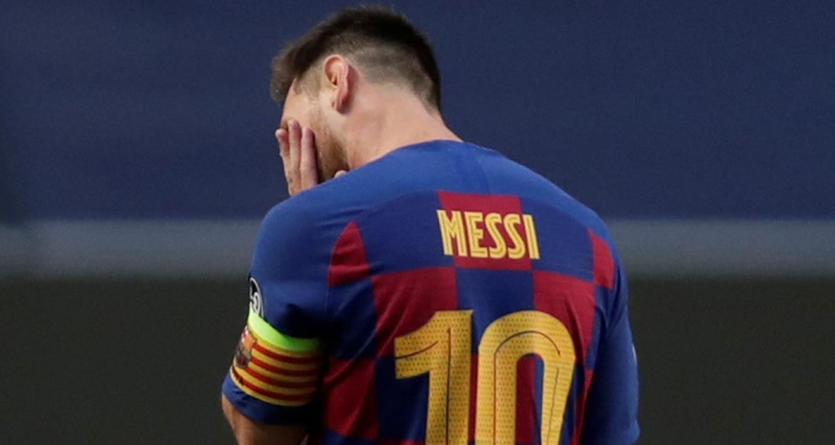 Lionel Messi se queda en el Barcelona | El Imparcial de Oaxaca