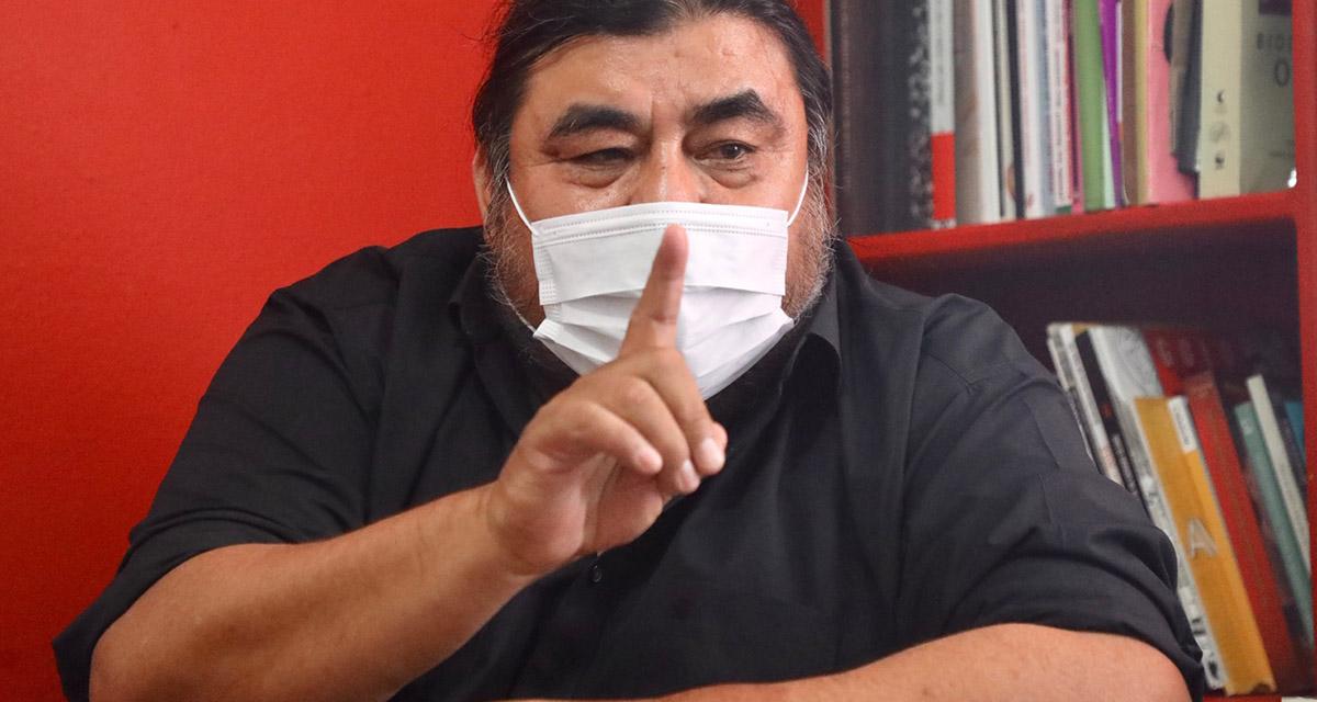 Avala INE candidatura  de Flavio Sosa   El Imparcial de Oaxaca