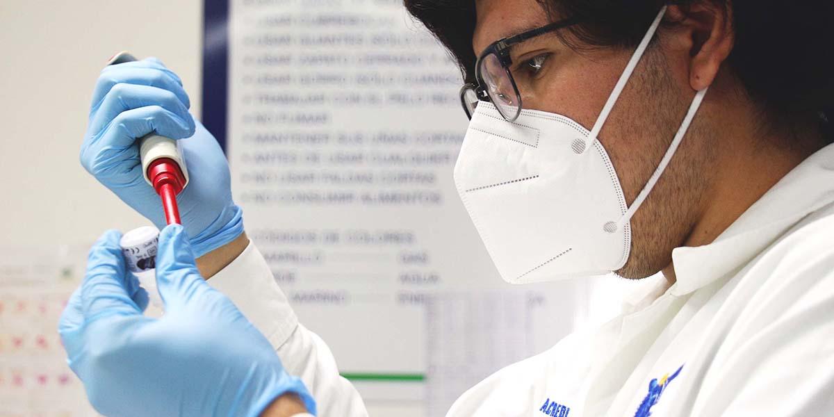 La UABJO brinda servicios de análisis clínicos a la sociedad en general | El Imparcial de Oaxaca