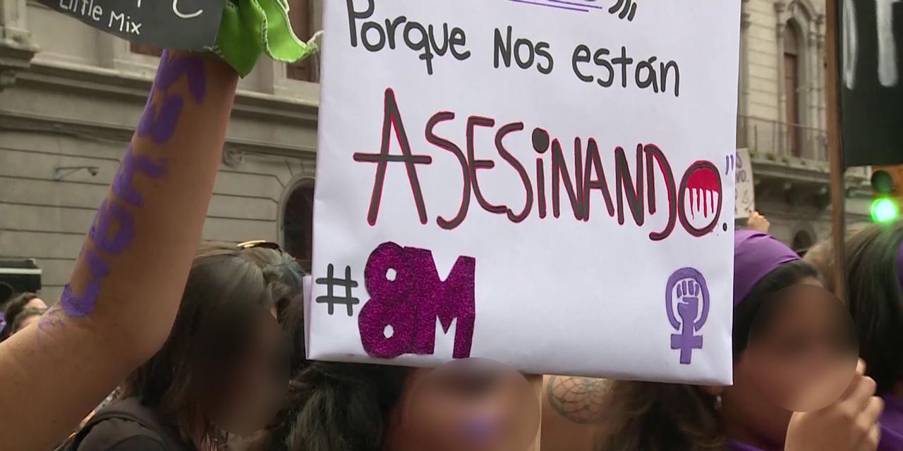 Largo peregrinar de víctimas de violencia de género en Oaxaca | El Imparcial de Oaxaca