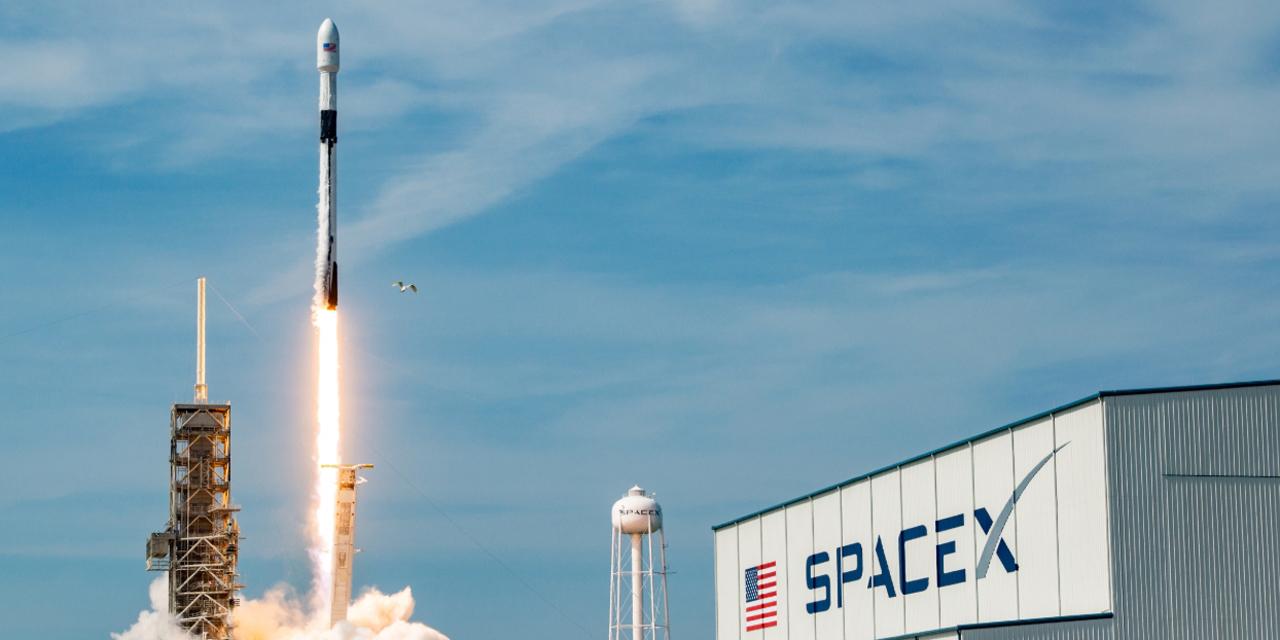 El Internet de SpaceX alcanza una velocidad de 100 mbps   El Imparcial de Oaxaca