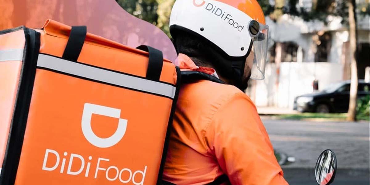 Llega DiDi Food a Oaxaca | El Imparcial de Oaxaca