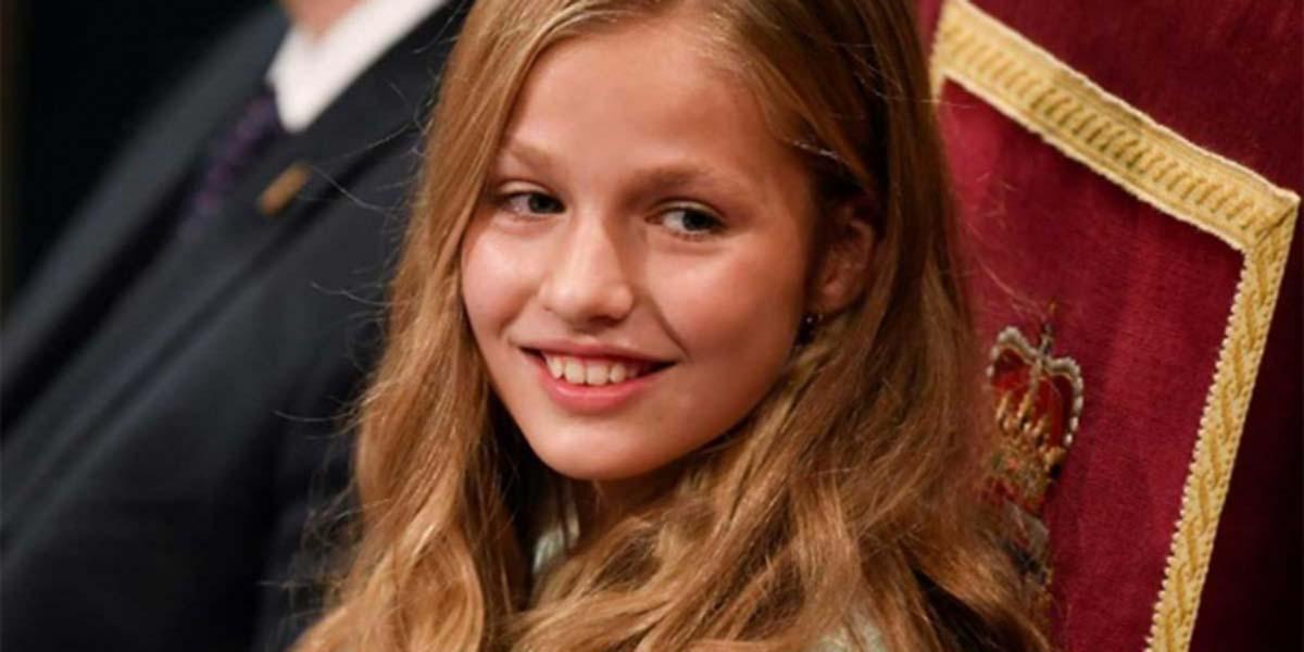 Ponen en cuarentena a hija del rey Felipe de España | El Imparcial de Oaxaca