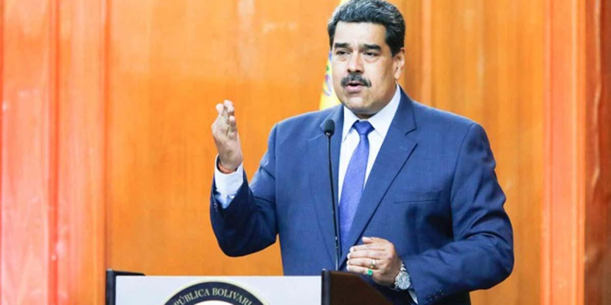 Acusa ONU a Maduro de 'crímenes de lesa humanidad' | El Imparcial de Oaxaca