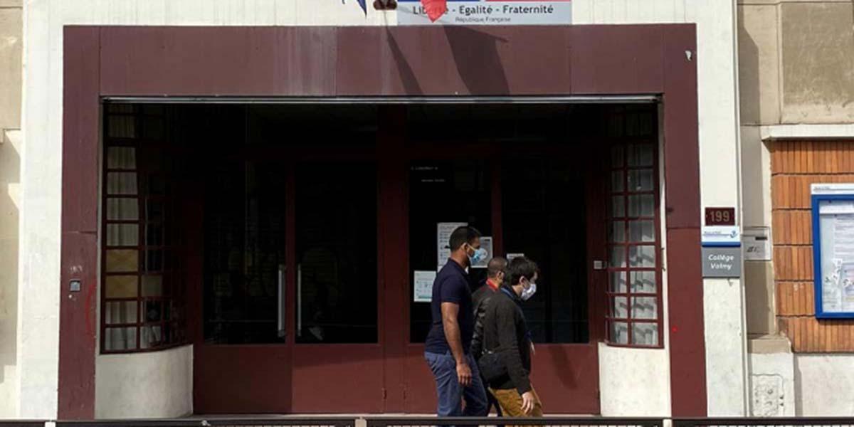 Cierran más de 80 escuelas en Francia por casos de covid-19 | El Imparcial de Oaxaca