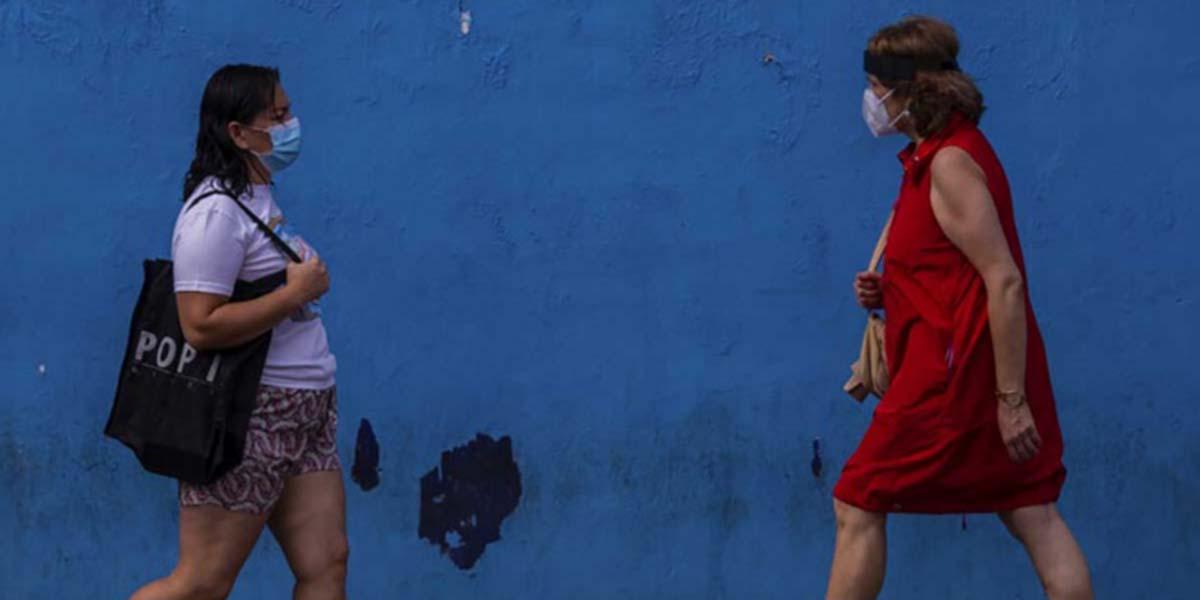 Pandemia de coronavirus sigue 'fuera de control' | El Imparcial de Oaxaca