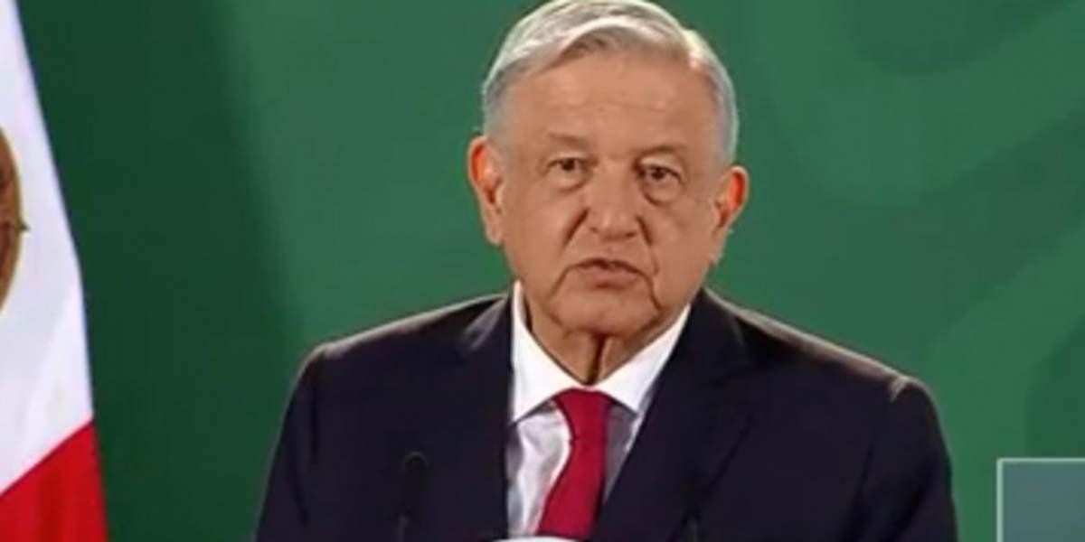 Insiste AMLO que consulta no viola ninguna garantía | El Imparcial de Oaxaca